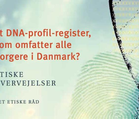 DNA-profil-register - forsidegrafik